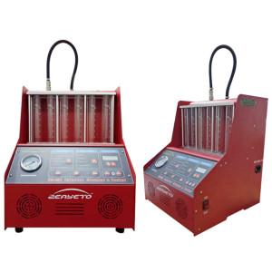 OEM مصنع البنزين حاقن اختبار ونظافة حاقن بالموجات فوق الصوتية الأنظف