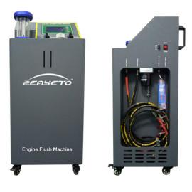 Producto al ras del motor de alta calidad con la operación fácil del OEM para el rubor de los lodos del motor