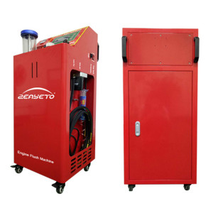Engine Oil Change Machine Cleaning Oil From Engine With Best Price