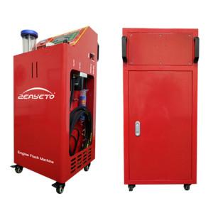 تغيير زيت المحرك آلة تنظيف النفط من المحرك مع أفضل الأسعار