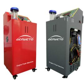 Best Engine Flush Treatment LS-302 Engine Oil Flush Kit With OEM Service