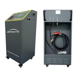 Líquido de frenos Flush Vacuum Bleeder 150 Potencia nominal para el lavado del sistema de frenos