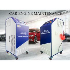 HHO 220V Engine Carbono Productos de limpieza para descarbonizar el motor diesel