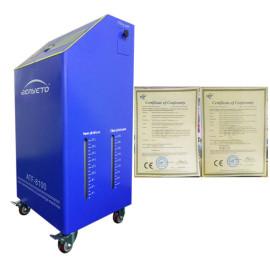 Auto Gear Oil Exchange Machine For Transmission Flush Or Fluid Exchange