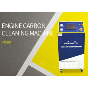 Auto Car Engine Carbon Cleaner By Brown's Gas Hydrogen Cleaner For Cars Catalytic