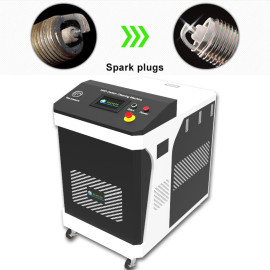 Professional HHO Gas Cleaner Technology Engine Carbon Cleaning Machine