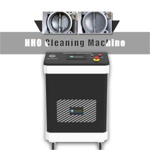 HHO Hydrogen Decarbonization Engine Carbon Cleaning Service Best Carbon Cleaner