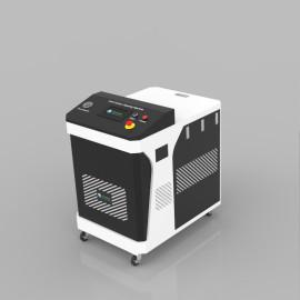 Engine Decarbonizer HHO Carbon Cleaner Machine