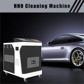 Auto Car Engine Catalytic Carbon Engine Parts Hydrogen Cleaner Machine