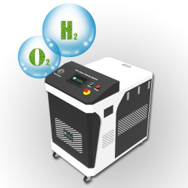 High Quality HHO Gas Generator For All Cars Engine Automotive Carbon Cleaner
