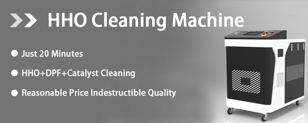 engine carbon cleaning machine