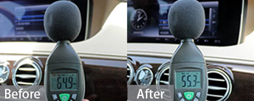 Engine Carbon Cleaning Machine Before And After