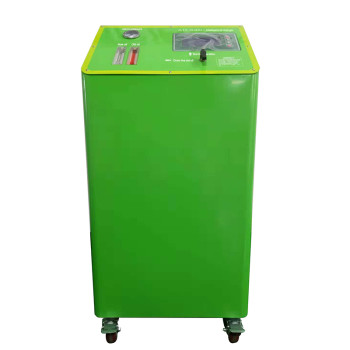 ATF-8100 Green gearbox intelligent oil changer