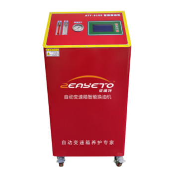 ATF-8100 Red gearbox intelligent oil changer