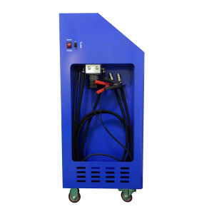 ATF-8100 automatic transmission exchange atf flush machine Automotive transmission system