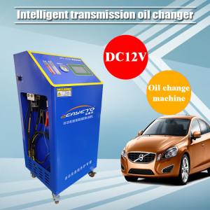 ATF-8100 Transmission Flush Machine