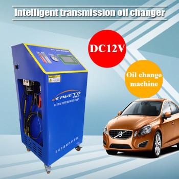 Máquina de cambio de fluido de transmisión ATV-8100 cvt