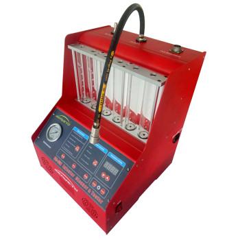 El mejor limpiador del inyector de combustible limpiador del inyector limpiador de automóviles limpieza de la máquina