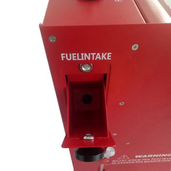 حاقن الوقود فوهة اختبار حاقن الأنظف