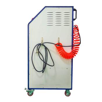 Генератор водорода Zeayeto HHO-1500 для автомойки самообслуживания автомобилей