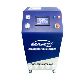 Zeayeto HHO-1500 محرك آلة التنظيف الكربون محرك السيارة آلة إزالة الكربون