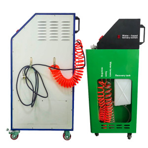 Zeayeto hydrogen engine cleaning machine hho carbon cleaner car wash machine price