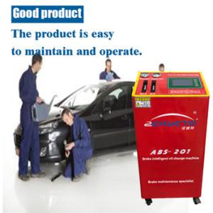 ABS-201 abs brake system oil change machine brake kit