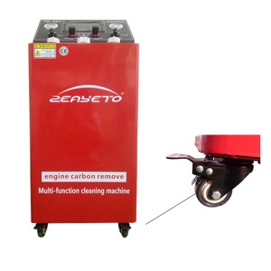 Catalytic Converter Engine Cleaning Technology Energy Saving Device Machine Carbon Deposit Remover Market