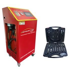 150W Automatic Transmission Fluid Flush Exchange Machine Power Steering Flush Machine
