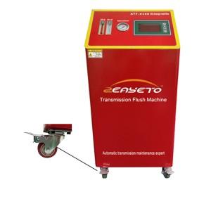 Remanufactured Transmissions Auto Transmission Flush Machine With Oversize Window