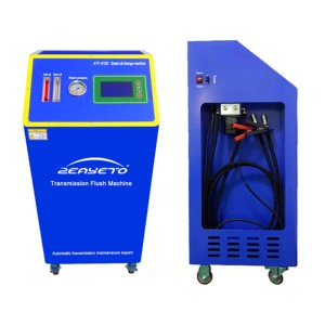 Best Transmission Flush Machine For Transmission Repair Shops Atf Exchanger