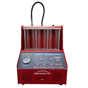 Fuel Injector Cleaning Price Petrol Injector Cleaner Tester Machine