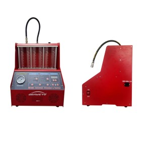 FIC-601 Injector Cleaner & Tester Fuel Injector Cleaning Machine