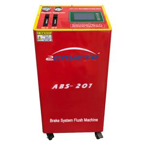 Brake Fluid Flush Machine Power Brake Bleeder With One Man