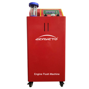 Engine Sludge Removal Products Fuel Flush Treatment For Engine Lubrication System