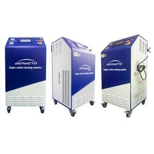 Hydrogen Car Engine Cleaning Machine Carbon System Best Intake Valve Cleaner