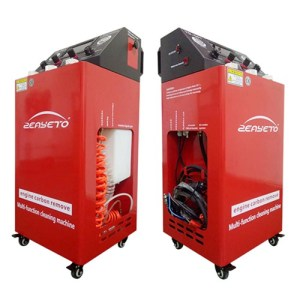 Internal Engine Cleaning Machine Best Carbon Remover For Intake System Combustion Chamber Cleaner