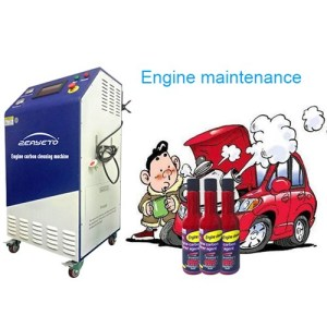 Hho Engine Carbon Cleaner Price Decarbonisation Of Engine Car Cleaning Cost New 2019