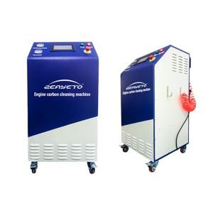 Hydrogen Car Engine Cleaning Fluid Diesel Engine Decarbonization Products Machine