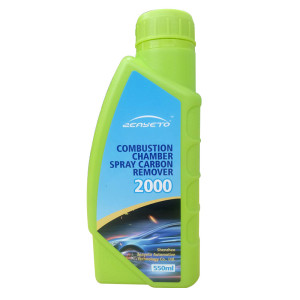 Car combustion chamber cleaner suit for air intake system cleaner engine cleaner