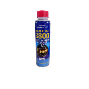 MAXI FLUSH 3800 Fuel system cleaner fuel system cleaning for engine carbon cleaner