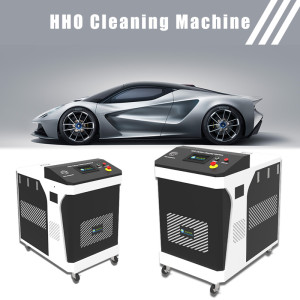 Professional Engine System Cleaning Carbon Deposits To Hydrogen Clean Best Carbon Remover For Cars