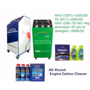 shenzhen hydrogen engine cleaning portable car washer car washer machine