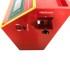 ABS-201 Красный тормозной интеллектуальный эквивалент смены масла