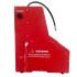 FIC-601 Красный очиститель и тестер форсунок