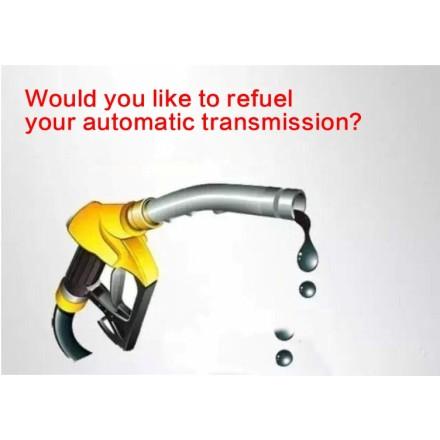 ¿Negligencia en el aceite de la transmisión de cambio de la máquina circulante, transmisión de daños en el aceite de la máquina de circulación?