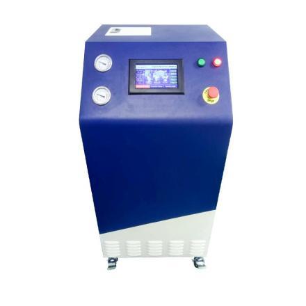 Детали машины удаления водорода и кислорода Zeayeto
