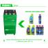 Очистка системы впуска топлива, обслуживание трехходового каталитического нейтрализатора