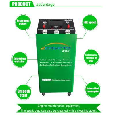 Zeayeto машина для технического обслуживания автомобилей многофункциональная машина для чистки