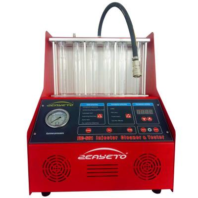 Автоинжектор оборудование для обслуживания топливной системы очистки машины